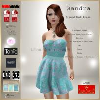 [LD] Sandra - Green xs